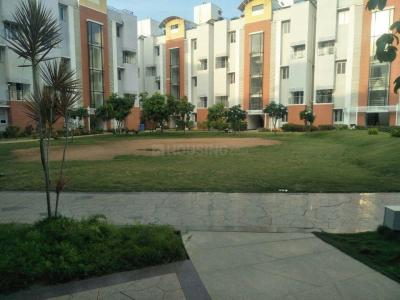 Gallery Cover Image of 2892 Sq.ft 3 BHK Apartment for buy in Krishnarajapura for 24500000