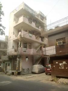 Gallery Cover Image of 495 Sq.ft 2 BHK Independent Floor for buy in Dilshad Garden for 4500000