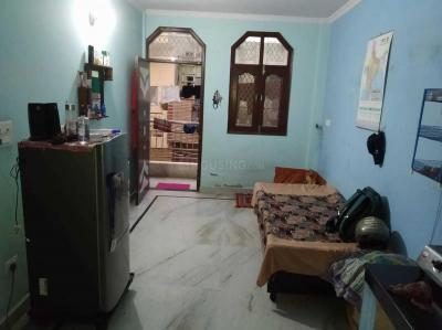 Gallery Cover Image of 450 Sq.ft 1 BHK Apartment for rent in Madhu Vihar for 7500