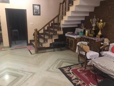 Gallery Cover Image of 1000 Sq.ft 4 BHK Independent House for buy in Jeevan Nagar for 9000000