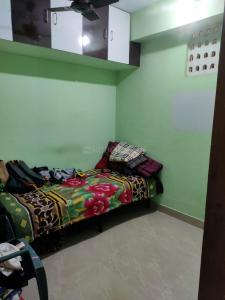 Gallery Cover Image of 500 Sq.ft 1 BHK Apartment for rent in New Hind Mill Mhada Sankul, Byculla for 4500