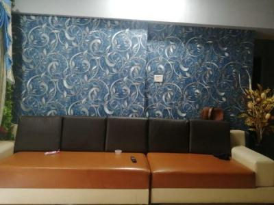 Gallery Cover Image of 1515 Sq.ft 3 BHK Apartment for buy in Ramdev Ramdev Heights, Mira Road East for 13000000