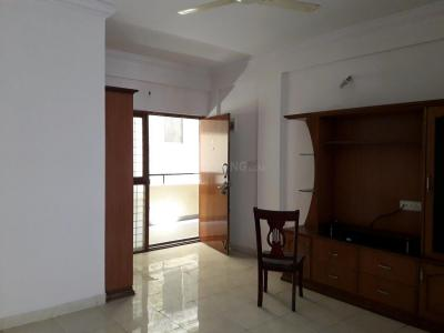 Gallery Cover Image of 1100 Sq.ft 2 BHK Apartment for rent in  Swadhisthana, Kaggadasapura for 18000