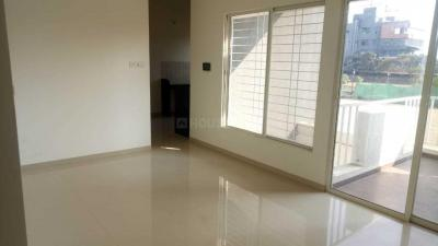 Gallery Cover Image of 690 Sq.ft 1 BHK Apartment for rent in Punawale for 10000