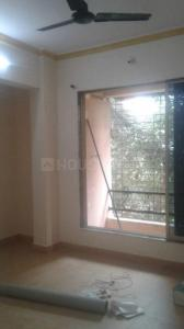 Gallery Cover Image of 640 Sq.ft 1 BHK Apartment for rent in Seawoods for 14500