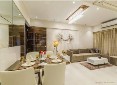 Gallery Cover Image of 825 Sq.ft 2 BHK Apartment for buy in Dahisar East for 15500000