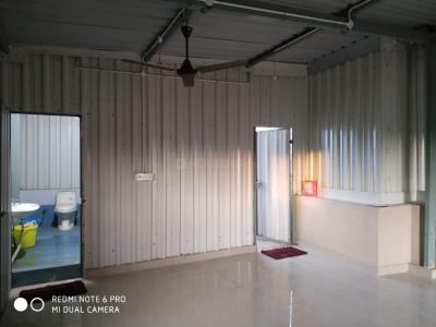 Gallery Cover Image of 600 Sq.ft 1 BHK Independent House for rent in Subramanyapura for 5500
