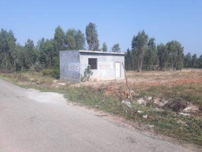 869 Sq.ft Residential Plot for Sale in Kaggalahalli, Bangalore