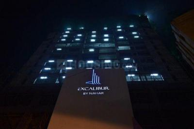 Gallery Cover Image of 2500 Sq.ft 3 BHK Apartment for buy in Nahar Excalibur Project Excalibur, Mumbai Central for 85000000