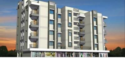 Gallery Cover Image of 1125 Sq.ft 2 BHK Apartment for rent in Raison Naiya 1, Vastral for 8000