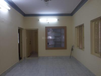 Gallery Cover Image of 1200 Sq.ft 3 BHK Independent Floor for rent in New Thippasandra for 20000