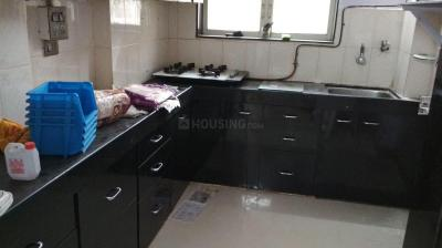 Gallery Cover Image of 860 Sq.ft 2 BHK Apartment for rent in Kandivali East for 34000