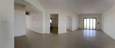 Gallery Cover Image of 900 Sq.ft 2 BHK Apartment for rent in G Corp Bellagio, Thane West for 18000