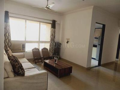 Gallery Cover Image of 1050 Sq.ft 2 BHK Apartment for rent in Fiorello, Powai for 41000