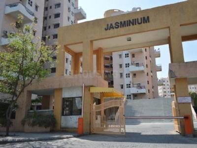 Gallery Cover Image of 1600 Sq.ft 3 BHK Apartment for rent in Magarpatta Jasminium, Magarpatta City for 33000