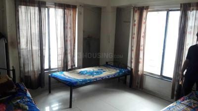 Bedroom Image of PG 4314387 Viman Nagar in Viman Nagar
