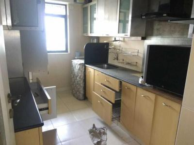 Gallery Cover Image of 1600 Sq.ft 3 BHK Apartment for rent in Jogeshwari West for 55000