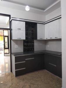 Gallery Cover Image of 685 Sq.ft 1 BHK Independent Floor for buy in Niti Khand for 1941000
