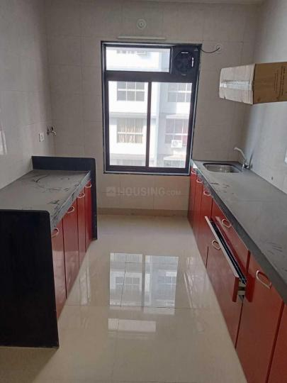 Kitchen Image of 1050 Sq.ft 3 BHK Apartment for rent in Chembur for 55000