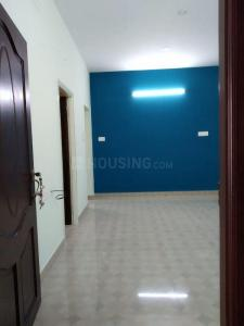 Gallery Cover Image of 522 Sq.ft 1 BHK Apartment for buy in Iyyappanthangal for 2969179