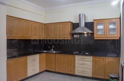 Kitchen Image of Surya Residency in Nagavara