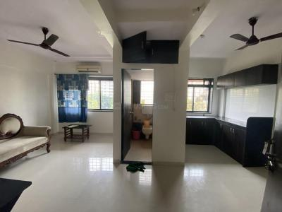 Gallery Cover Image of 415 Sq.ft 1 RK Apartment for buy in Kelipada CoOperative Housing Society, Kandivali East for 5200000