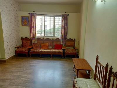 Gallery Cover Image of 1050 Sq.ft 2 BHK Apartment for rent in Tingre Nagar for 22000
