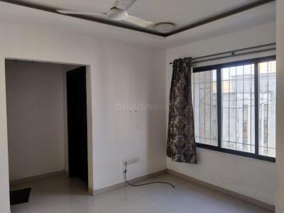 Gallery Cover Image of 750 Sq.ft 1 BHK Apartment for rent in Lalani Grandeur, Malad East for 30000