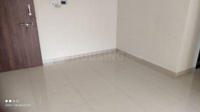 Gallery Cover Image of 675 Sq.ft 1 BHK Apartment for rent in Raunak Heights, Kasarvadavali, Thane West for 12412
