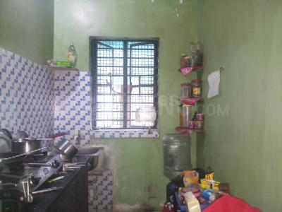 Gallery Cover Image of 600 Sq.ft 2 BHK Independent Floor for rent in Baguiati for 9000