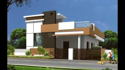 Gallery Cover Image of 1080 Sq.ft 2 BHK Independent House for buy in Subramaniyampalayam for 4500000