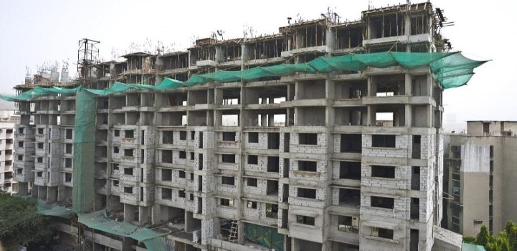 Building Image of 600 Sq.ft 2 BHK Apartment for buy in Dahisar East for 12000000
