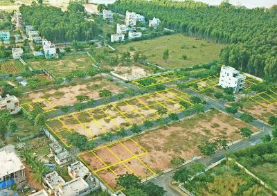 Gallery Cover Image of  Sq.ft Residential Plot for buy in Rayasandra for 7165600