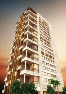 Gallery Cover Image of 2100 Sq.ft 3 BHK Apartment for buy in Kolte Patil 24K Opula, Pimple Saudagar for 19500000