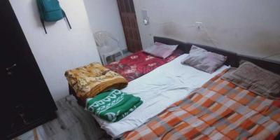 Bedroom Image of Om Sai PG in Sector 23