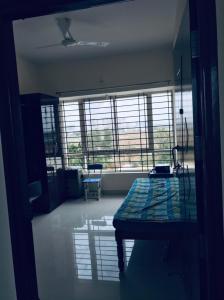 Gallery Cover Image of 1200 Sq.ft 1 BHK Apartment for rent in Whitefield for 18095