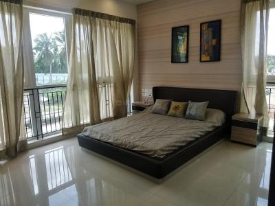 Gallery Cover Image of 4800 Sq.ft 4 BHK Apartment for buy in Sholinganallur for 40000000