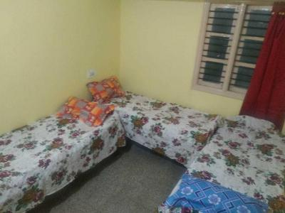 Bedroom Image of Mm Ladies PG in Vijayanagar