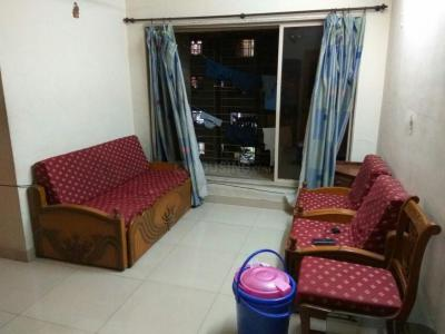 Gallery Cover Image of 800 Sq.ft 2 BHK Apartment for buy in Borivali East for 15900000