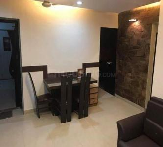 Gallery Cover Image of 1350 Sq.ft 4 BHK Independent Floor for rent in Pitampura for 37000