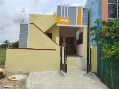 Gallery Cover Image of 600 Sq.ft 1 BHK Villa for buy in Veppampattu for 2300000