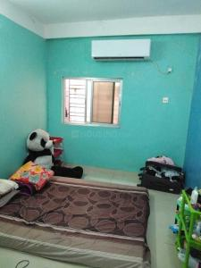 Gallery Cover Image of 850 Sq.ft 2 BHK Apartment for rent in Tiljala for 11000