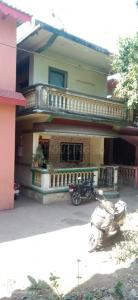 Gallery Cover Image of 611 Sq.ft 3 BHK Independent House for buy in Uttan for 5000000