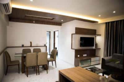 Gallery Cover Image of 600 Sq.ft 1 BHK Apartment for buy in Satyam Shrey B, Bavdhan for 4100000