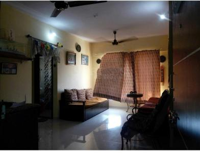 Gallery Cover Image of 890 Sq.ft 2 BHK Apartment for rent in Dahisar East for 35000