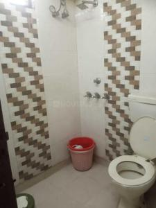 Common Bathroom Image of No Brokerage Rooms PG in Patel Nagar