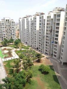 Gallery Cover Image of 1255 Sq.ft 2 BHK Apartment for rent in Marvel Fria, Wagholi for 18500