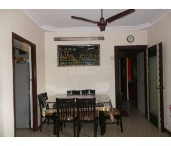 Gallery Cover Image of 1050 Sq.ft 2 BHK Apartment for rent in Mira Road East for 20000