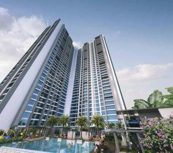 Gallery Cover Image of 1860 Sq.ft 3 BHK Apartment for rent in Goregaon West for 85000
