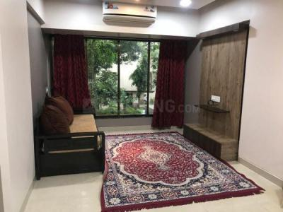 Living Room Image of Mumbai PG in Borivali West